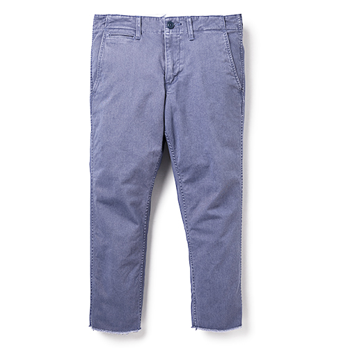 "9/L MILITARY CHINO PANTS FD""JESSEE"" ★30%OFF★"