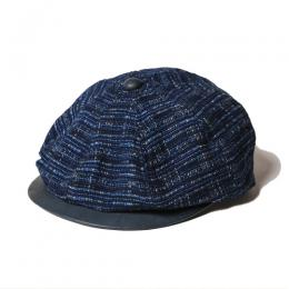 OLD JAPAN DIE TWO-TONE CASQUETTE