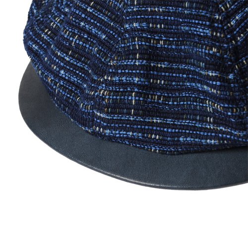 OLD JAPAN DIE TWO-TONE CASQUETTE ★30% OFF★