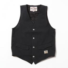 CONCHO WESTERN VEST ★30%OFF★