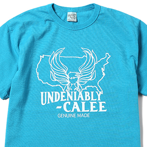 WASHED UNDENIABLY T-SHIRT [16ST047] ★30%OFF★