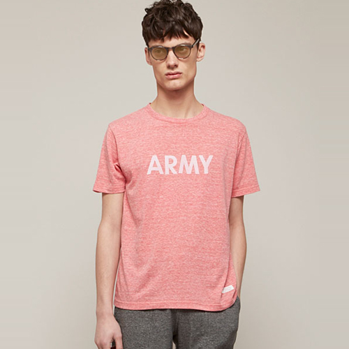 ARMY TEE ★30%OFF★