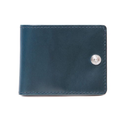 Compadre Two Fold Wallet (SILVER950)
