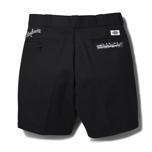 "5L DICKIES TC PANTS ""MANI"""