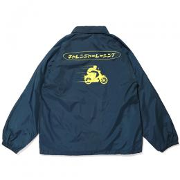 CLGR RACING COACH JKT