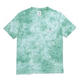 HIGHTIMES / TIE DYE CREW NECK T-SHIRT (TYPE-1)