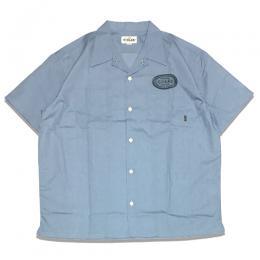 T/C BROAD S/S WORK SHIRT