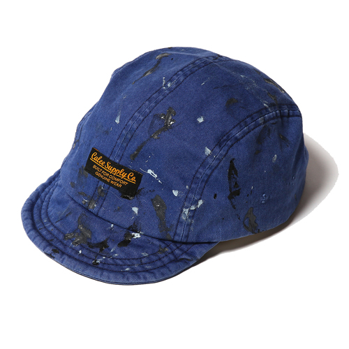 USED PAINTING JET CAP  [17SS044]★30%OFF★