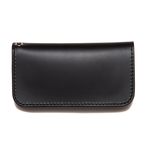 Trucker Wallet (Smooth Leather)