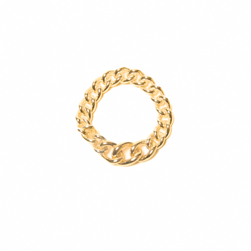 Raza Chain Ring