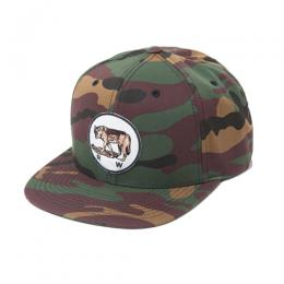 WOLF CAP / YUPOONG