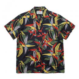 HAWAIIAN SHIRT S/S (TYPE-1)