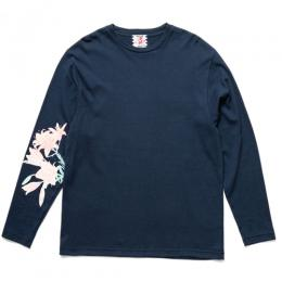 Lily LS Tee