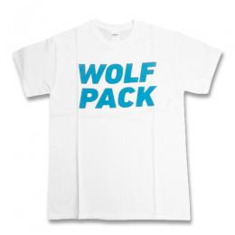 WOLFPACK SS Tee