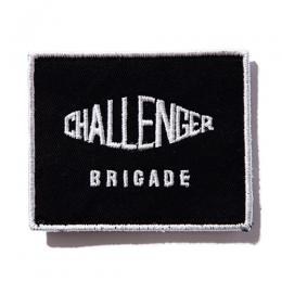 BIG MILITARY PATTCH CHALLENGER BRIGADE