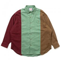 3COLOR Shirt