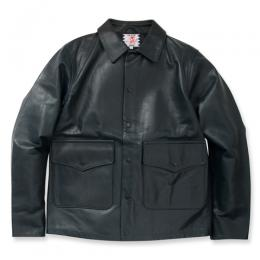 A2 all leather JKT