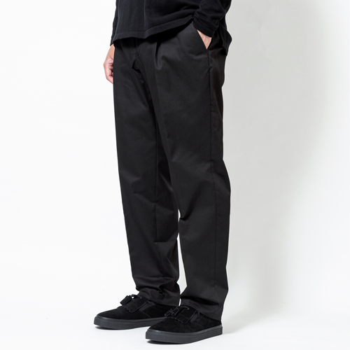 wide tack pants
