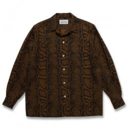 HAWAIIAN SHIRT L/S (TYPE-1)