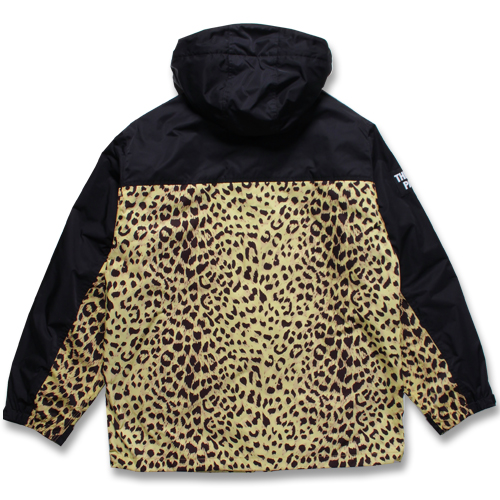 LEOPARD MOUNTAIN PARKA