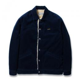 CORDUROY BOA JACKET (TYPE-1)