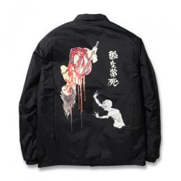 BOA COACH JACKET (TYPE-4)
