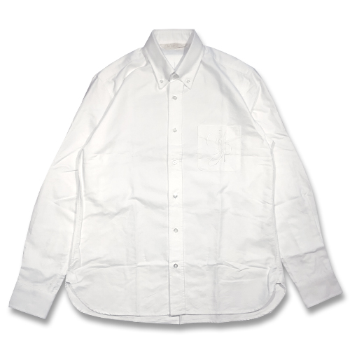SPECIAL OXFORD B.D SHIRT ★30% OFF★
