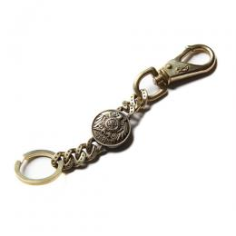 CONCHO KEY RING [17AW001AC]