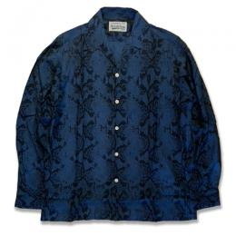 HAWAIIAN SHIRT L/S (TYPE-2)