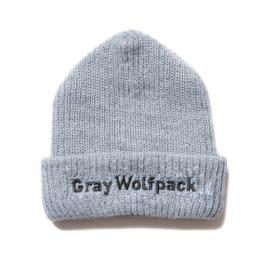 BRONER Wolfpack Knit Cap ★30% OFF★