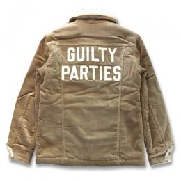 CORDUROY BOA JACKET (TYPE-2)
