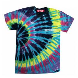 TIE DYE TEE (FLASH BACK) ★50% OFF★