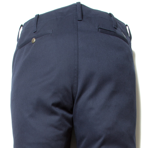 T/C Drill Loose Fit Work Trousers