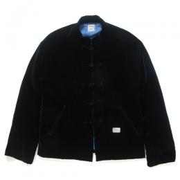 "VELVET CHINA JACKET ""KELLY"" ★30% OFF★"
