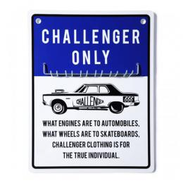 CHALLENGER ONLY CAR KEY HOOK