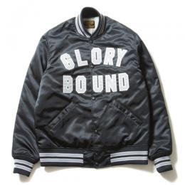 Ballgame Satin Jacket