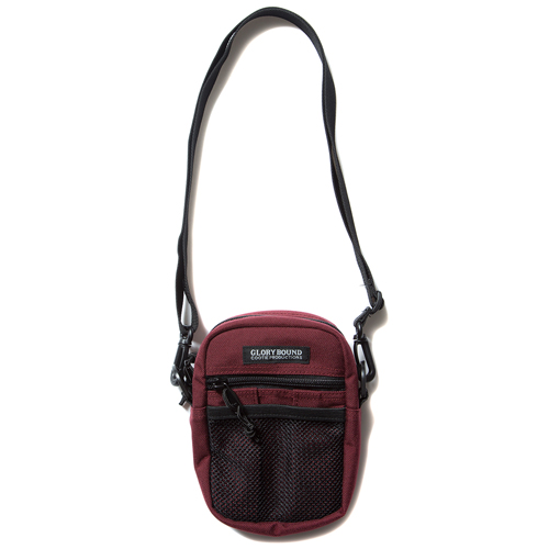 Death Bowl Shoulder Bag