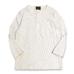 WARDROBE - HENRY NECK L/S T-SHIRTS