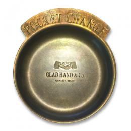 GH - POCKET CHANGE TRAY