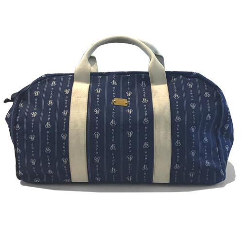 HEARTLAND TRAVELING BAG
