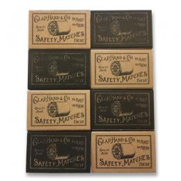 GH - SAFETY MATCHES〈BOBBIN〉