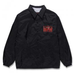 JIM JARMUSCH / COACH JACKET ( TYPE-3 )