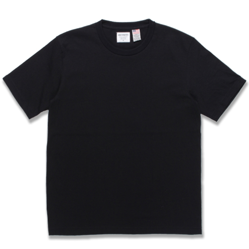 USA BODY CREW NECK T-SHIRT (TYPE-3)