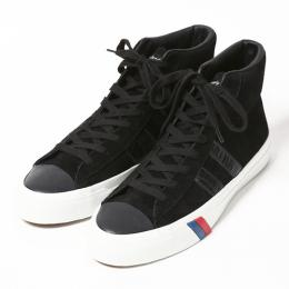 ×PRO-KEDS ROYAL PLUS HIGH [17AW001PK]