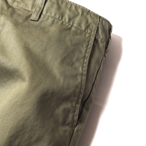 WEST POINT WIDE CHINO PANTS
