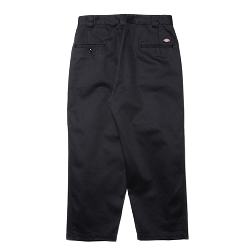 T/C Raza 1 Tuck Trousers