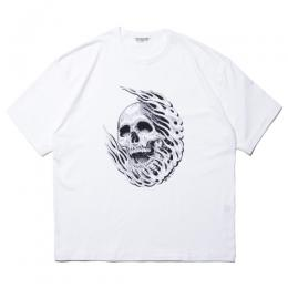 Print S/S Tee (MAGICAL DESIGN)