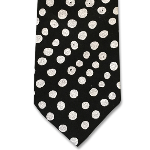 TENDERLOIN x THE STYLIST JAPAN NECKTIE (BLACK)