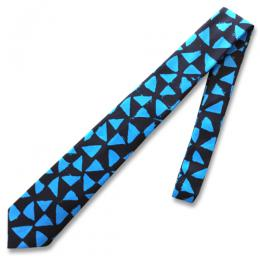 TENDERLOIN x THE STYLIST JAPAN NECKTIE (BLUE)