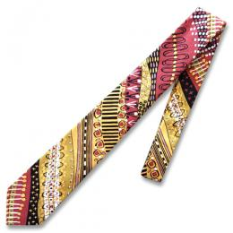 TENDERLOIN x THE STYLIST JAPAN NECKTIE (BROWN)